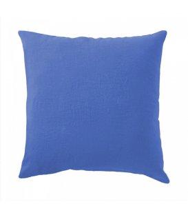 Mantel liso color azul
