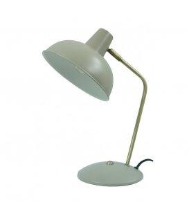Lámpara de sobremesa estilo retro color gris FIFTY