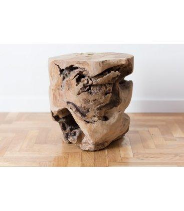 R-DISEÑO-SHOP-mesa-baja-auxiliar-café-tronco-madera-maciza-WOODIE-taburete-reposapies-01