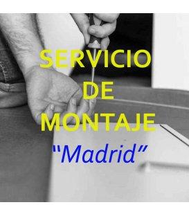 Servicio de montaje en la Comunidad de Madrid n01