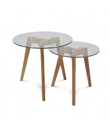RdeRoom-eshop-decoración-estilo-nordico-2-mesas-bajas-auxiliares-cafe-GLASS-diametros-40-50-predet