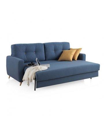 Sofá cama estilo nórdico TROPEZ