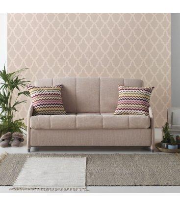 Sofá cama FLORENCIA (varias dimensiones y tapizados)