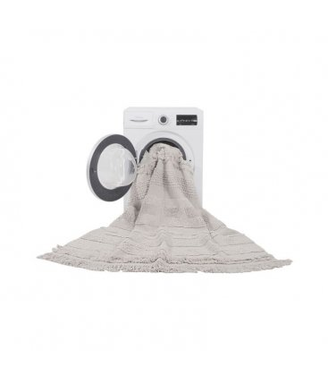 Alfombra lavable AIR NATURAL pequeña Lorena Canals