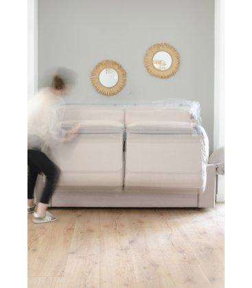 Sofá cama CAMBRIDGE (varias dimensiones y tapizados)