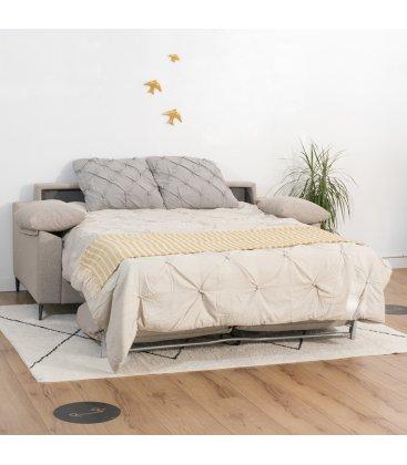 Sofá cama PRESTON (varias dimensiones y tapizados)