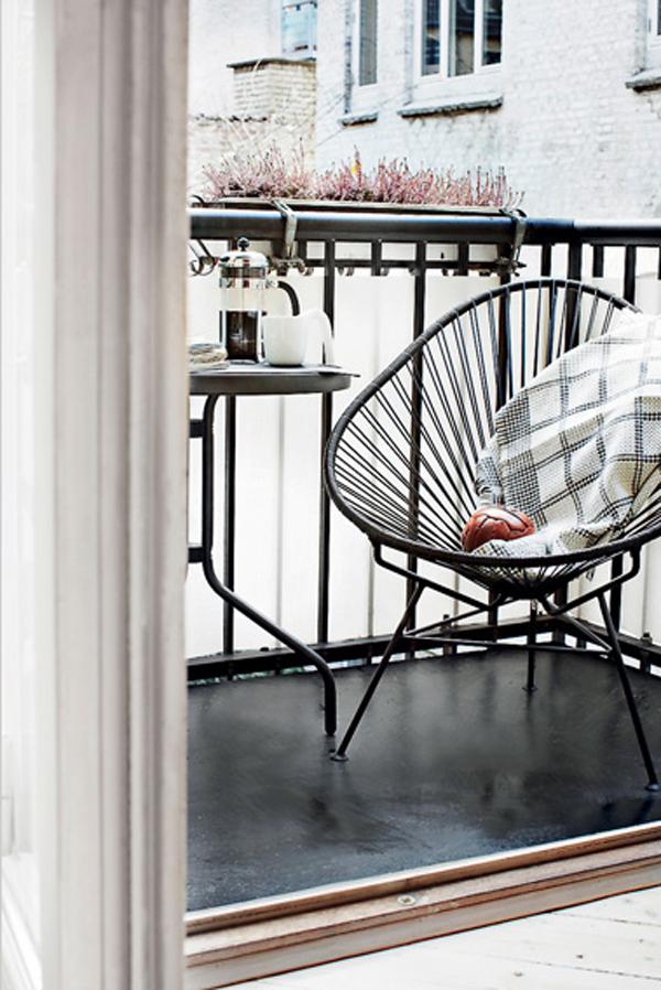 Mueble del d a acapulco chair r de room interiorismo y for El boom del mueble