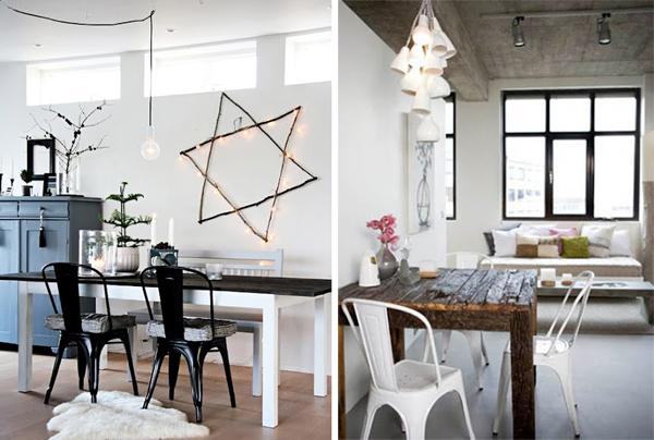 Mueble del d a silla tolix r de room interiorismo y for Sillas para bar economicas