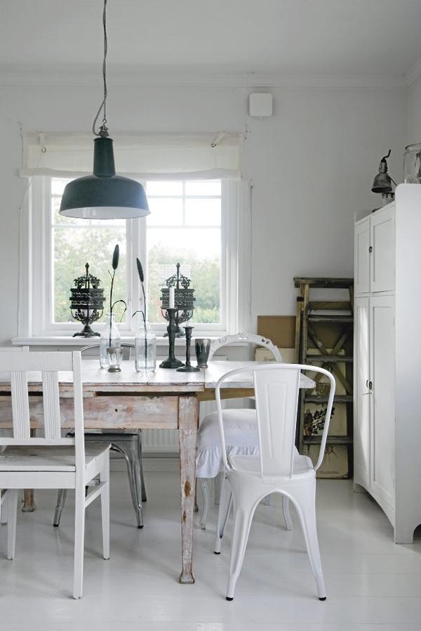 Mueble del d a silla tolix r de room interiorismo y - Mueble nordico madrid ...