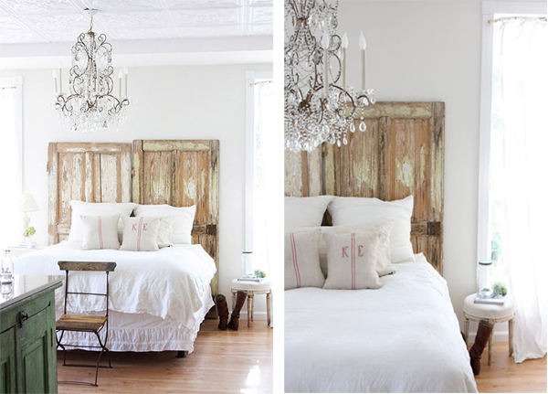 Cabeceros de madera antiguos affordable cabecero vertical recto natural flandes with cabeceros - Cabeceros de cama antiguos ...