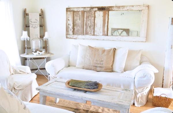 Decorar con puertas antiguas r de room interiorismo y for Decoracion con puertas antiguas