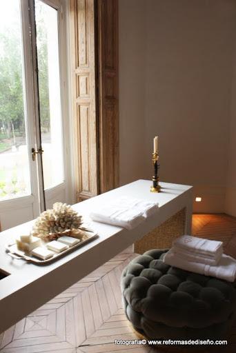 Casa Decor Madrid 2012: baños increíbles. - R de Room Interiorismo y ...