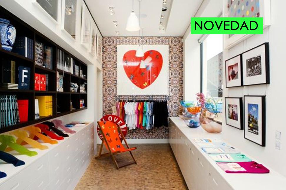 Nuevo servicio de interiorismo low cost: Mi Tienda de Diseño - R de ...