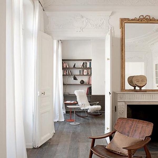 Decorar con espejos r de room interiorismo y decoraci n madrid tienda online de decoraci n - Pisos reformados madrid ...
