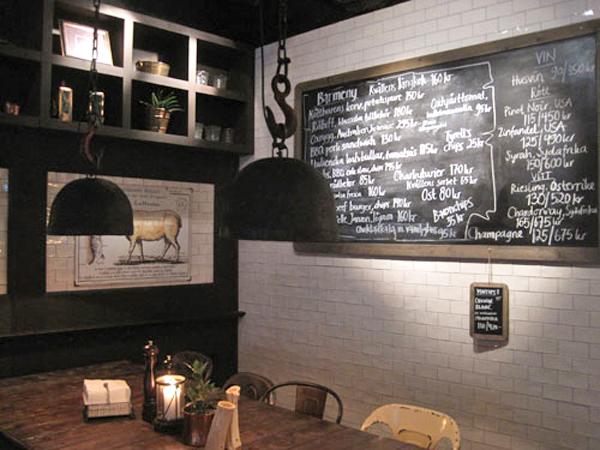 Interiorismo Y Decoracion En Bares Y Restaurantes Paredes