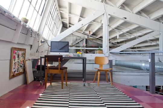REFORMAS DE DISEÑO MADRID bri emery office interiorismo decoración de oficinas barato económico