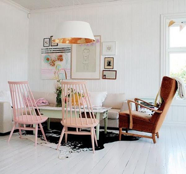 Mueble del d a la silla windsor r de room interiorismo for Factory del mueble madrid