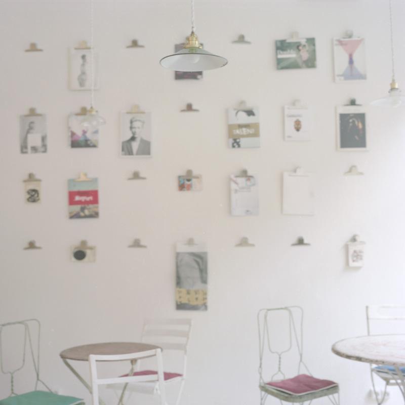 REFORMAS DE DISEÑO MADRID INTERIORISMO TIENDAS dodesign café muebles vintage ropa alonso martínez