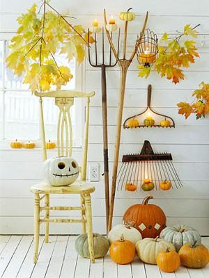 Ideas fáciles y originales para decorar la casa en Halloween. - R de ...