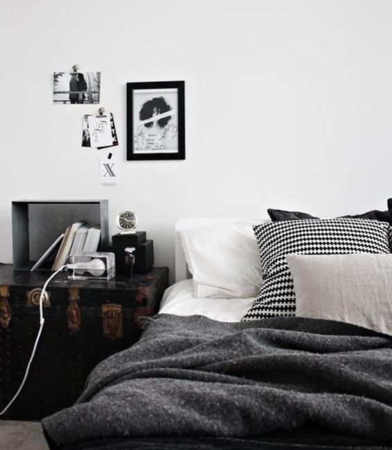 Cabeceros low cost diferentes y originales r de room interiorismo y decoraci n madrid - Cojines para cabeceros ...