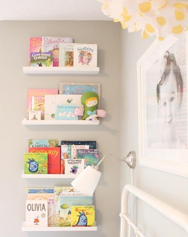 Mueble del día: estante Ribba de Ikea. - R de Room Interiorismo y ...