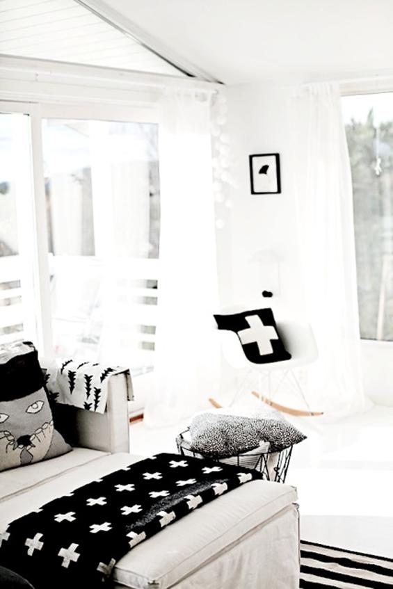REFORMAS DE DISEÑO_cross blancket pia wallen_foto vía pinterest 03