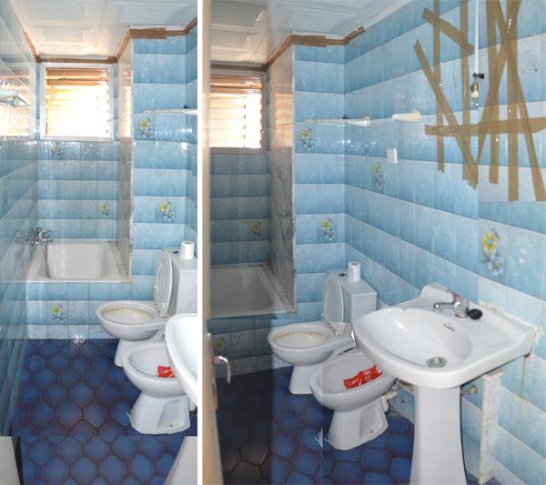Reforma integral en una vivienda para alquilar r de for Decorar piso viejo