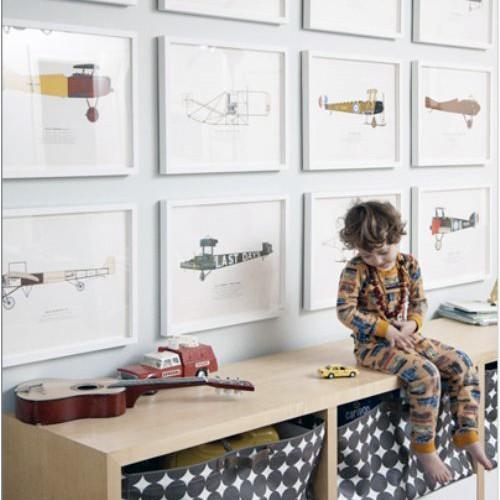 Decorar habitaciones infantiles 6 consejos pr cticos r for Programa para decorar habitaciones online