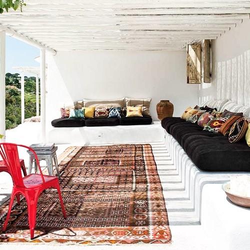 Terraza Archivos R De Room Interiorismo Y Decoración