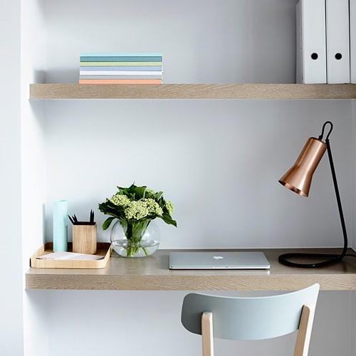 R DE ROOM INTERIORISMO MADRID. Espacios de trabajo en casa: ideas originales para inspirarse.