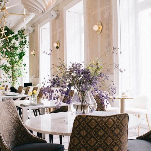 Restaurantes archivos r de room interiorismo y - Diseno interior madrid ...