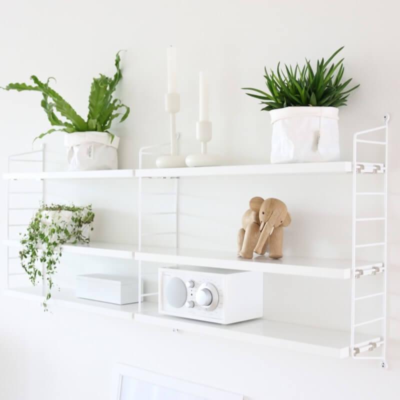 R de Room trucos para decorar una string pocket_plantas