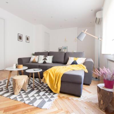 RDEROOM alquiler de viviendas premium