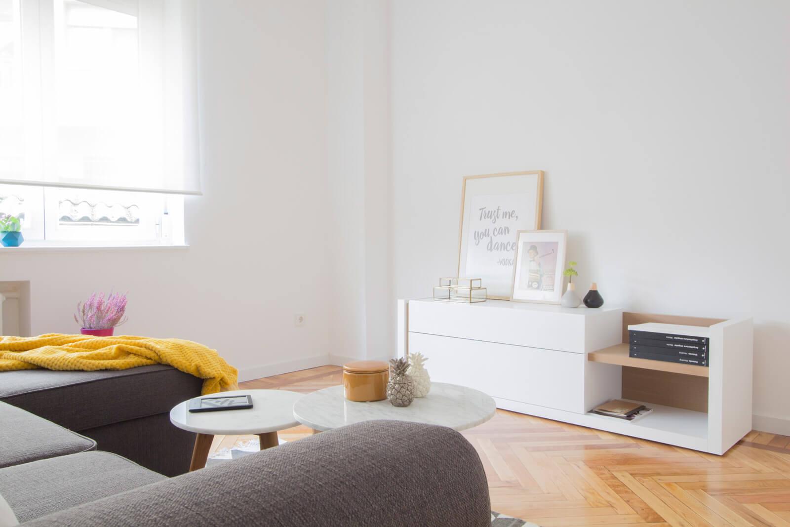 Luchana madrid r de room interiorismo y decoraci n for Vivienda y decoracion online