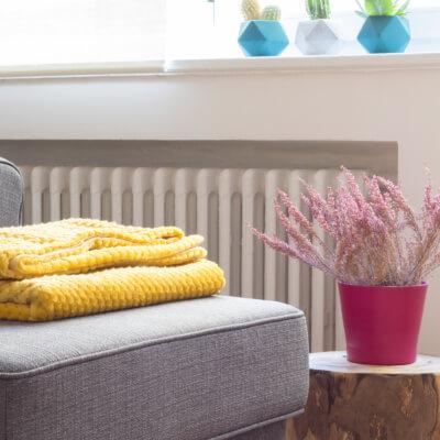 Proyecto de reforma e interiorismo de una vivienda en Chamberí por R de Room Interiorismo