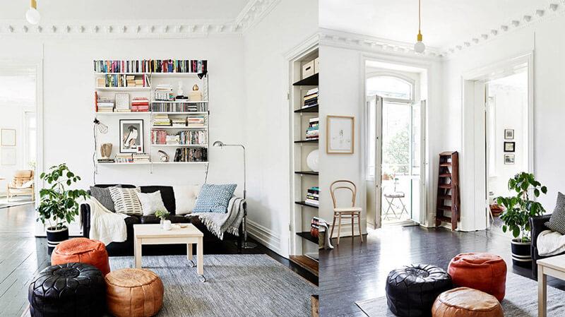 Trucos para mezclar estilos y que tu casa no parezca un bazar - Trucos para decorar tu casa ...