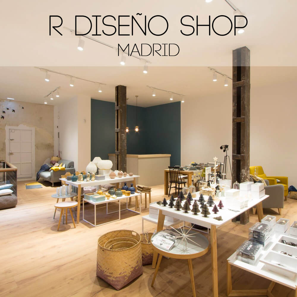 Amazing tours shops archivos r de room interiorismo y - Interiorismo en madrid ...