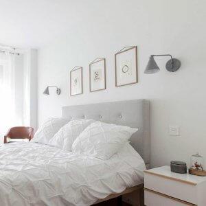 Proyectos R de Room: interiorismo de vivienda en Arroyo del Fresno, Madrid (parte II)