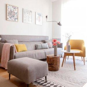 Proyectos R de Room: interiorismo de vivienda en Arroyo del Fresno, Madrid (parte I)