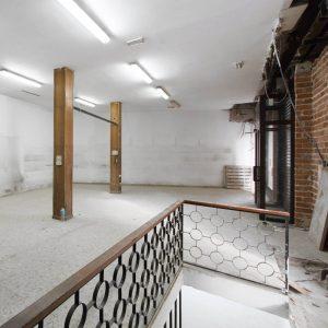 Proyectos R de Room: antes y después de nuestra primera tienda física en Madrid