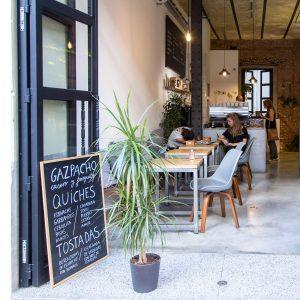 Guía con 21 locales imperdibles de Chamberí.