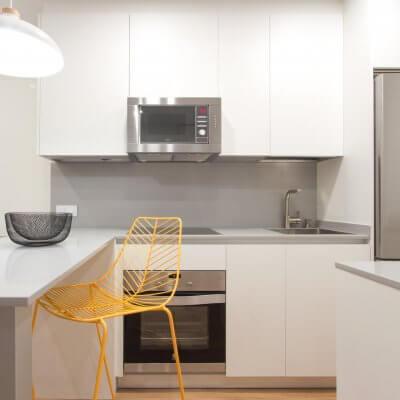 R DE ROOM-proyecto de reforma de vivienda en Chamberí I (Madrid)