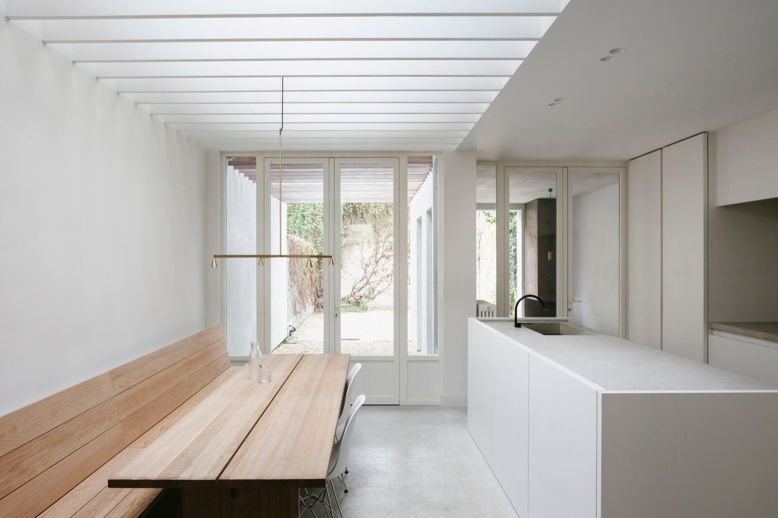 Cuanto cuesta amueblar un piso trendy cocina a medida - Cuanto cuesta cristal para mesa ...