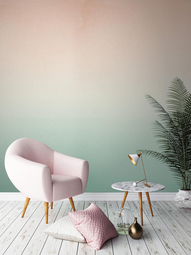 Da color a tu casa. 9 técnicas para una casa más colorista. Aplícalas en función de lo atrevido que seas.