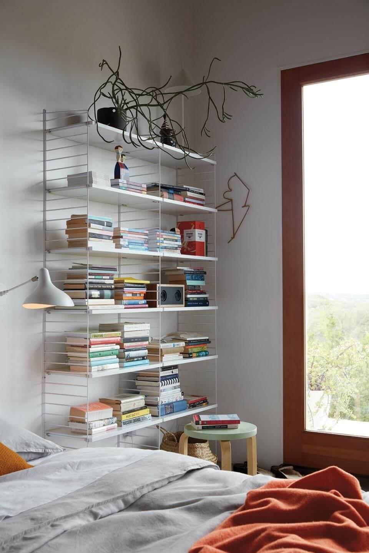 Qué diría Marie Kondo si fuese tu interiorista_los libros son bonitas
