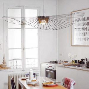 Lámpara Vértigo: la reina de Pinterest por méritos propios ya se puede comprar en R de Room.