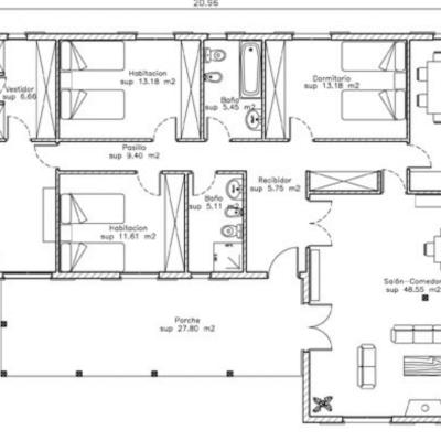 ¿Vas a comprar una casa sobre plano? Esto es lo que te diría tu arquitecto.