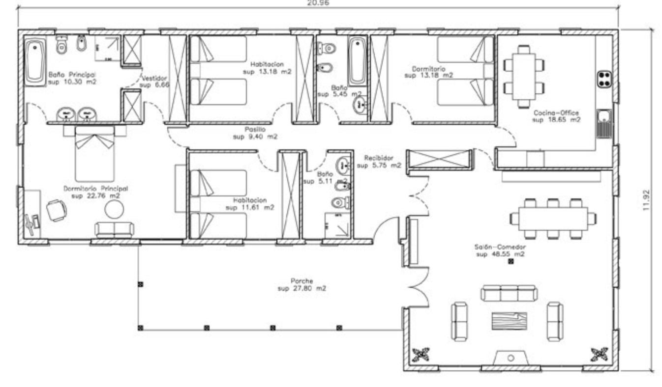 R DE ROOM comprar una casa sobre plano. Los consejos de tu arquitecto para hacerlo bien.