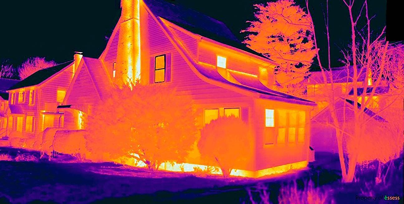 RDEROOM eficiencia energetica - ahorra en la factura de energía